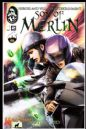Son of Merlin  #2 Cover A (2013 Series) *NM*